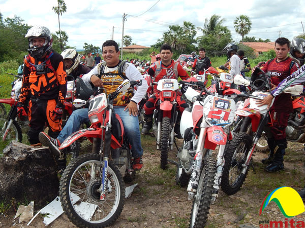 Full enduro do tapuio30