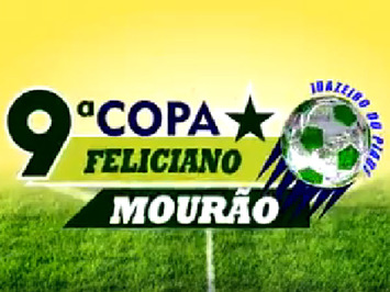 Copa Feliciano Mourão realiza as últimas partidas das quartas de final